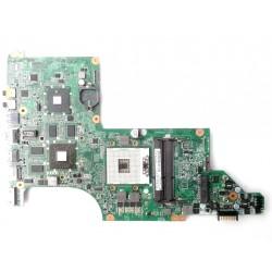материнская плата DA0LX6MB6H1 для ноутбука HP DV6-3000