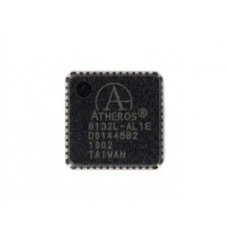 AR8132L-AL1E сетевой контроллер. Вид сверху.