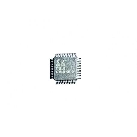 RTS5159 контроллер картридера.