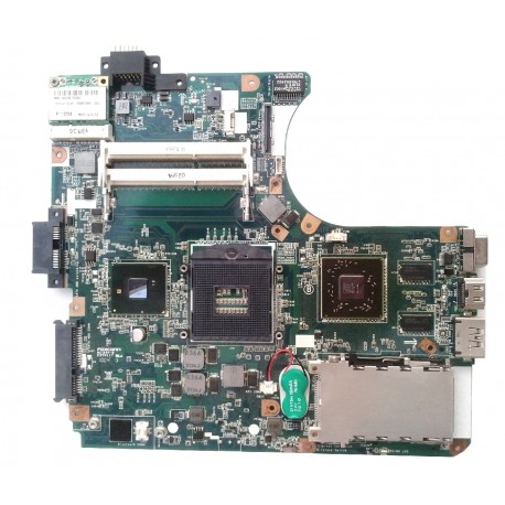 Материнская плата M960_MP_MB 8layer MBX-224 rev 1.1