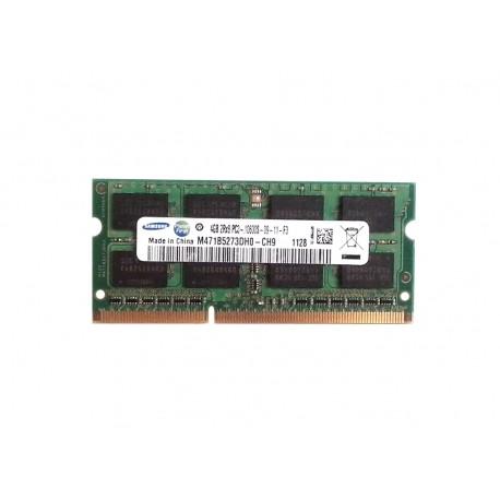 Samsung 4GB DDR3 1333MHz (PC10600)