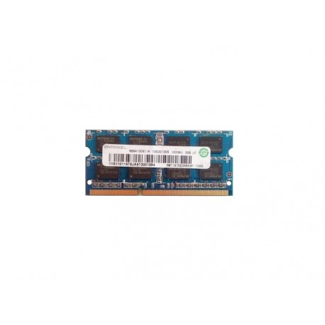 2GB DDR3 1066MHz Ramaxel so-dimm