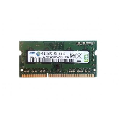 Samsung 2GB DDR3 1600MHz