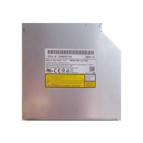 Привод DVD UJ160