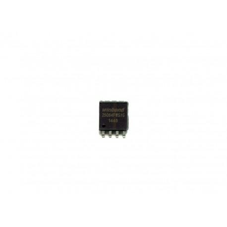 Winbond 25Q64FW (W25Q64FW) 1.8 Вольт