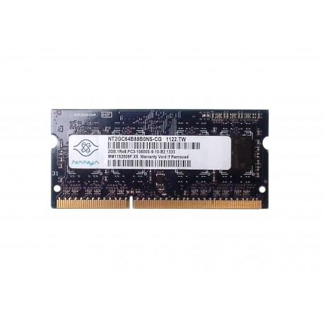 Nanya NT2GC64B88B0NS-CG память купить
