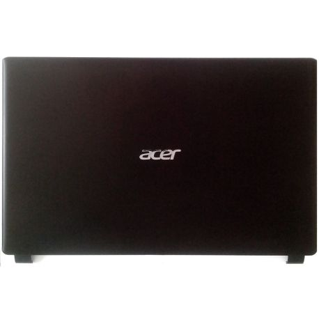Крышка матрицы Acer Aspire V5-531. Вид снаружи.
