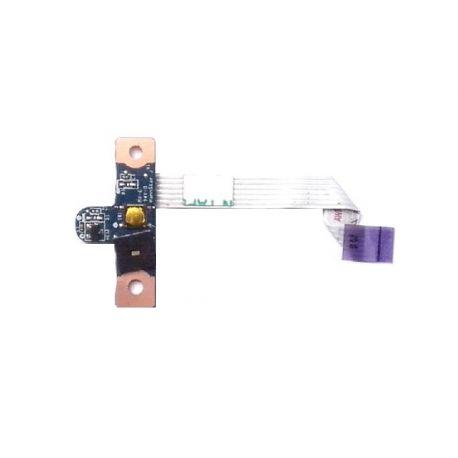 DA0R22PB6C0 rev:c плата кнопки включения G6-1000
