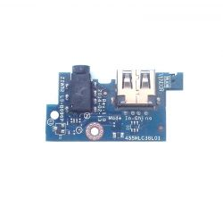 Плата аудио и USB Lenovo B50-30