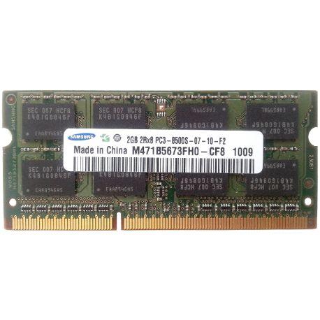 M471B5673FH0-CF8 2GB 1066MHz Samsung