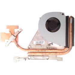 Система охлаждения AT0JU003DR0 для Acer Aspire V3-551 и Packard Bell TV11, TS11 Packard Bell