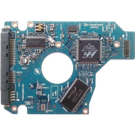 Плата электроники G002825A