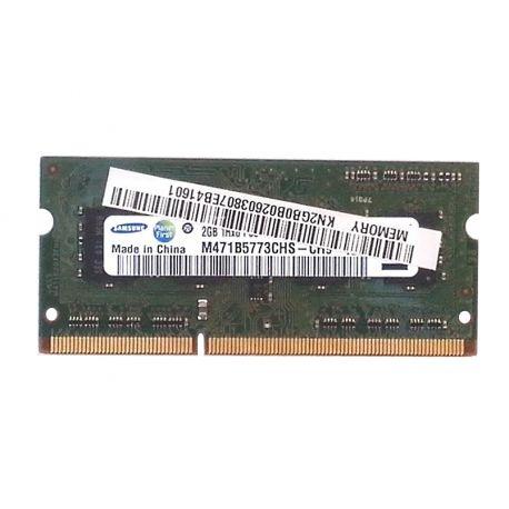 Samsung M471B5773CHS-CH9 модуль DDR3 2GB 1333MHz