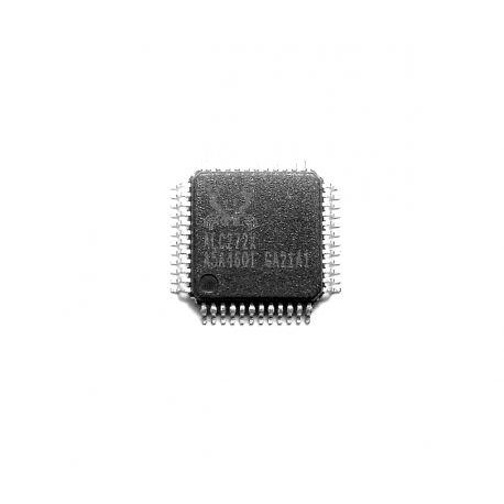 ALC272X микросхема