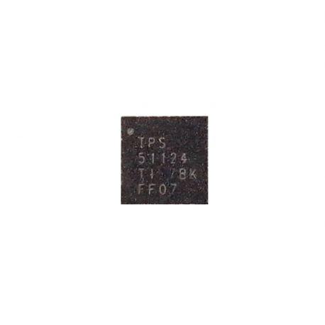 TPS51124 микросхема контроллер