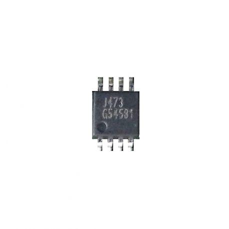 G54581 микросхема MSOP8