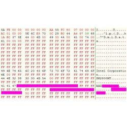Прошивка, дамп BIOS для INTEL DN2800MT