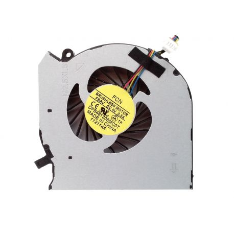 Вентилятор HP Pavilion DV6-7000 (кулер)