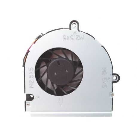 Вентилятор, кулер 5551G, 5552G, TK81, E642G, E640G