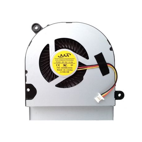 Вентилятор ноутбука Asus K45A