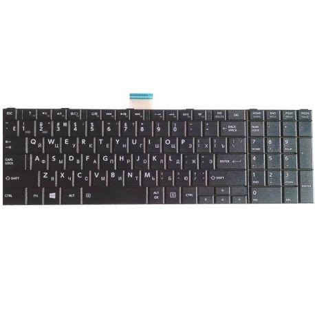 Клавиатура V130526AS3 для Toshiba C870 L870 L875 C875