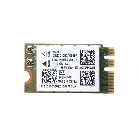 Wi-Fi адаптер (карта, модуль) QCNFA335 p/n 04X6022 для Lenovo B50-30
