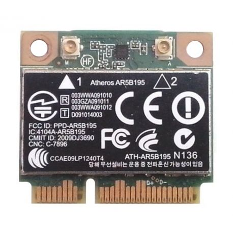 AR5B195 модуль (адаптер) Wi-Fi