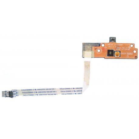 PBL60 LS-7326P Rev:1.0 плата кнопки включения для Asus K53U, X53B, K53B, X53BR, X53U
