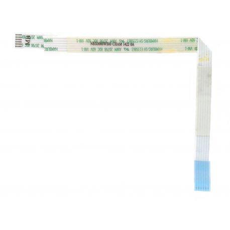 NBX0000WS00 шлейф тачпада X53U, K53U