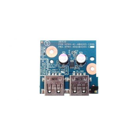 CASA2.0 USB BD - модуль USB для ноутбука HP DV6-6000