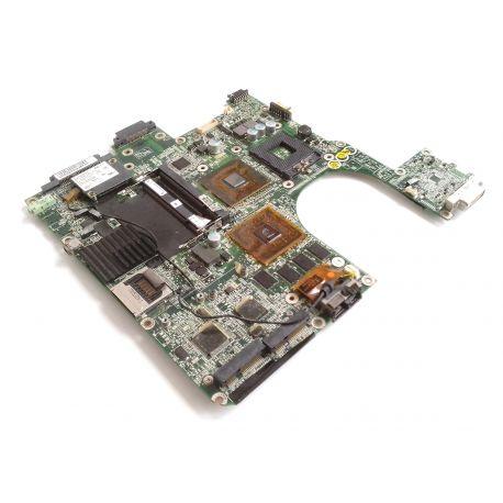 Packard Bell MV45 материнская плата 316804300001-R03 (нерабочая)