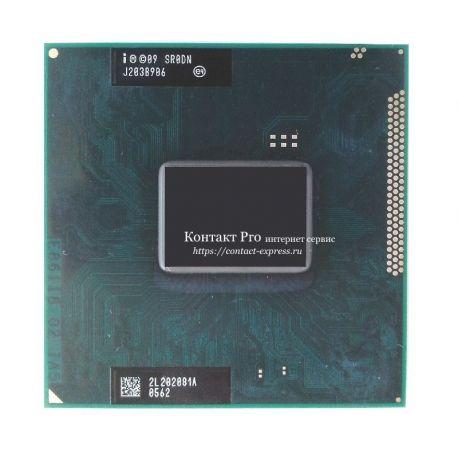SR0DN Intel i3-2350M SRODN