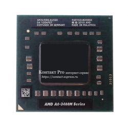 A6-3430MX AM3430HLX43GX