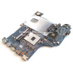 LG4858 MB, 48.4SG01.011. Материнская плата Lenovo G580