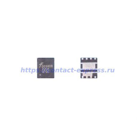 FDMS3602S 22OA N7OC / 220A N70C