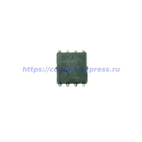 TPCA8030-H, TPCA 8030-H