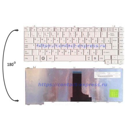 Клавиатура L645, C645, L640, C640, L600, C600, L630, C630, L635, C635