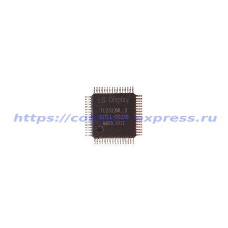TL2322ML_B микросхема