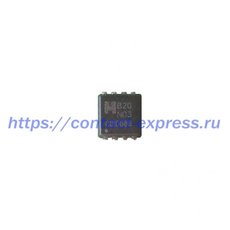 B20 N03, B20N03 транзистор