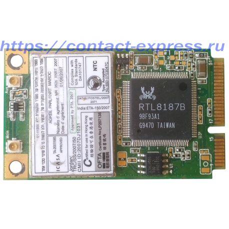 RTL8187B, ESD-0703047C