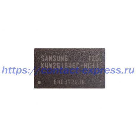 K4W2G1646C-HC11