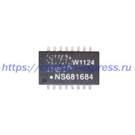 NS681684 NET