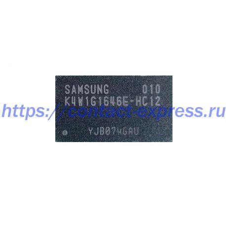 K4W1G1646E-HC12