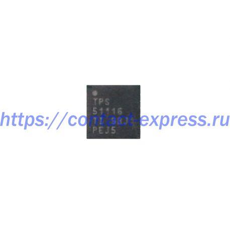 TPS51116 (TPS 51116 TI)