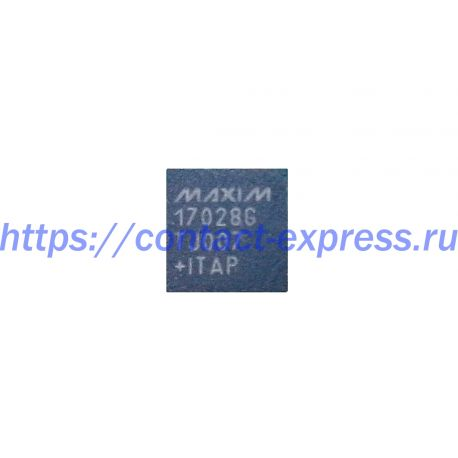 MAX17028G, MAXIM 17028G