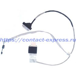 DC020010L10 Шлейф матрицы Acer 5551G