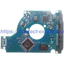 PCB 100729420 Rev B