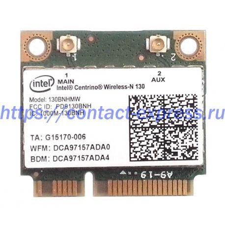Centrino Wireless-N 130, 130BNHMW