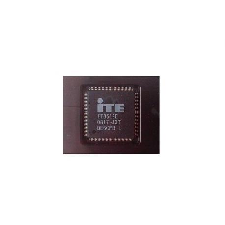 IT8512E мультиконтроллер ноутбука