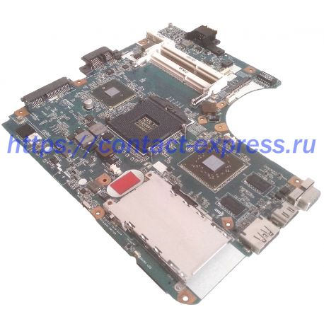 Материнская плата Sony Vaio PCG-71211V, M960_MP_MB 8layer MBX-224 rev 1.1